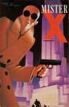 Mister X #2 comic books - cover scans photos Mister X #2 comic books - covers, picture gallery