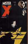 Mister X #4 comic books - cover scans photos Mister X #4 comic books - covers, picture gallery