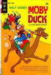 Moby Duck #11 comic books for sale