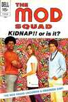 Mod Squad #8 Comic Books - Covers, Scans, Photos  in Mod Squad Comic Books - Covers, Scans, Gallery