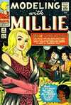Modeling with Millie #48 comic books - cover scans photos Modeling with Millie #48 comic books - covers, picture gallery