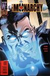 Monarchy #2 cheap bargain discounted comic books Monarchy #2 comic books