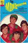 Monkees #4 Comic Books - Covers, Scans, Photos  in Monkees Comic Books - Covers, Scans, Gallery