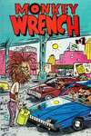 Monkey Wrench #1 comic books for sale