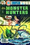 Monster Hunters #10 Comic Books - Covers, Scans, Photos  in Monster Hunters Comic Books - Covers, Scans, Gallery