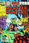Monster Hunters #11 comic books for sale