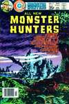 Monster Hunters #12 Comic Books - Covers, Scans, Photos  in Monster Hunters Comic Books - Covers, Scans, Gallery