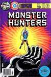Monster Hunters #14 comic books - cover scans photos Monster Hunters #14 comic books - covers, picture gallery