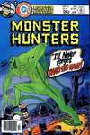 Monster Hunters #15 Comic Books - Covers, Scans, Photos  in Monster Hunters Comic Books - Covers, Scans, Gallery