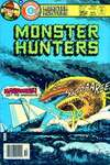 Monster Hunters #16 Comic Books - Covers, Scans, Photos  in Monster Hunters Comic Books - Covers, Scans, Gallery