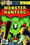 Monster Hunters #18 Comic Books - Covers, Scans, Photos  in Monster Hunters Comic Books - Covers, Scans, Gallery