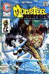 Monster Hunters #4 comic books for sale