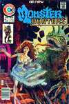 Monster Hunters #5 comic books - cover scans photos Monster Hunters #5 comic books - covers, picture gallery