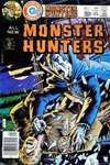 Monster Hunters #7 Comic Books - Covers, Scans, Photos  in Monster Hunters Comic Books - Covers, Scans, Gallery