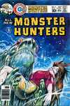 Monster Hunters #8 comic books for sale