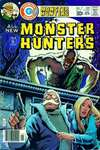 Monster Hunters #9 Comic Books - Covers, Scans, Photos  in Monster Hunters Comic Books - Covers, Scans, Gallery