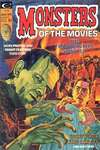 Monsters of the Movies #2 Comic Books - Covers, Scans, Photos  in Monsters of the Movies Comic Books - Covers, Scans, Gallery
