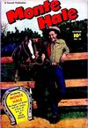 Monte Hale Western #29 comic books - cover scans photos Monte Hale Western #29 comic books - covers, picture gallery