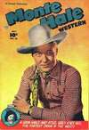 Monte Hale Western #36 Comic Books - Covers, Scans, Photos  in Monte Hale Western Comic Books - Covers, Scans, Gallery