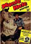 Monte Hale Western #42 comic books - cover scans photos Monte Hale Western #42 comic books - covers, picture gallery