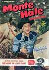 Monte Hale Western #53 Comic Books - Covers, Scans, Photos  in Monte Hale Western Comic Books - Covers, Scans, Gallery