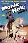 Monte Hale Western #54 Comic Books - Covers, Scans, Photos  in Monte Hale Western Comic Books - Covers, Scans, Gallery