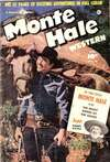Monte Hale Western #56 cheap bargain discounted comic books Monte Hale Western #56 comic books
