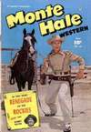 Monte Hale Western #60 comic books - cover scans photos Monte Hale Western #60 comic books - covers, picture gallery