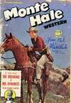 Monte Hale Western #66 comic books - cover scans photos Monte Hale Western #66 comic books - covers, picture gallery
