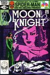Moon Knight #14 comic books - cover scans photos Moon Knight #14 comic books - covers, picture gallery