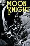 Moon Knight #17 comic books - cover scans photos Moon Knight #17 comic books - covers, picture gallery