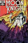 Moon Knight #20 comic books - cover scans photos Moon Knight #20 comic books - covers, picture gallery