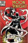 Moon Knight #31 comic books - cover scans photos Moon Knight #31 comic books - covers, picture gallery