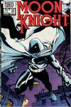 Moon Knight #32 comic books - cover scans photos Moon Knight #32 comic books - covers, picture gallery