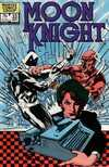 Moon Knight #33 comic books - cover scans photos Moon Knight #33 comic books - covers, picture gallery