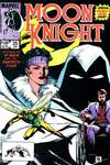 Moon Knight #35 comic books - cover scans photos Moon Knight #35 comic books - covers, picture gallery