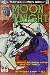 Moon Knight #9 Comic Books - Covers, Scans, Photos  in Moon Knight Comic Books - Covers, Scans, Gallery