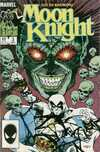 Moon Knight #3 Comic Books - Covers, Scans, Photos  in Moon Knight Comic Books - Covers, Scans, Gallery