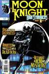 Moon Knight #1 Comic Books - Covers, Scans, Photos  in Moon Knight Comic Books - Covers, Scans, Gallery