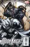 Moon Knight #10 comic books - cover scans photos Moon Knight #10 comic books - covers, picture gallery