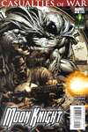 Moon Knight #9 comic books for sale