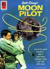 Moon Pilot #1 comic books - cover scans photos Moon Pilot #1 comic books - covers, picture gallery
