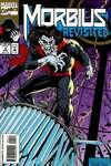 Morbius Revisited #4 comic books - cover scans photos Morbius Revisited #4 comic books - covers, picture gallery