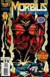 Morbius: The Living Vampire #24 Comic Books - Covers, Scans, Photos  in Morbius: The Living Vampire Comic Books - Covers, Scans, Gallery