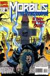 Morbius: The Living Vampire #28 Comic Books - Covers, Scans, Photos  in Morbius: The Living Vampire Comic Books - Covers, Scans, Gallery