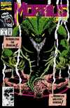 Morbius: The Living Vampire #5 Comic Books - Covers, Scans, Photos  in Morbius: The Living Vampire Comic Books - Covers, Scans, Gallery