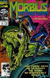 Morbius: The Living Vampire #6 Comic Books - Covers, Scans, Photos  in Morbius: The Living Vampire Comic Books - Covers, Scans, Gallery