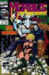 Morbius: The Living Vampire #9 Comic Books - Covers, Scans, Photos  in Morbius: The Living Vampire Comic Books - Covers, Scans, Gallery