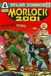 Morlock 2001 #2 comic books for sale