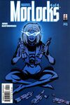 Morlocks #4 comic books - cover scans photos Morlocks #4 comic books - covers, picture gallery